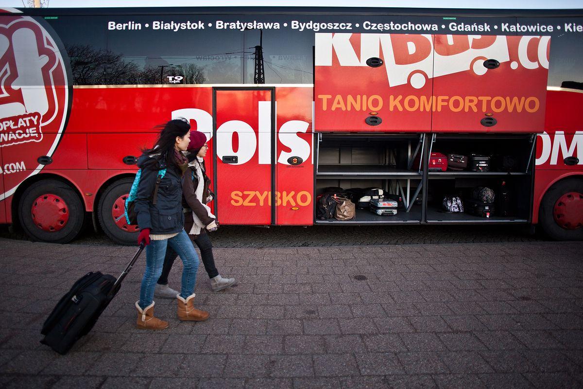 16 rzeczy, z których zapamiętamy PolskiegoBusa. Marka ma zniknąć z rynku