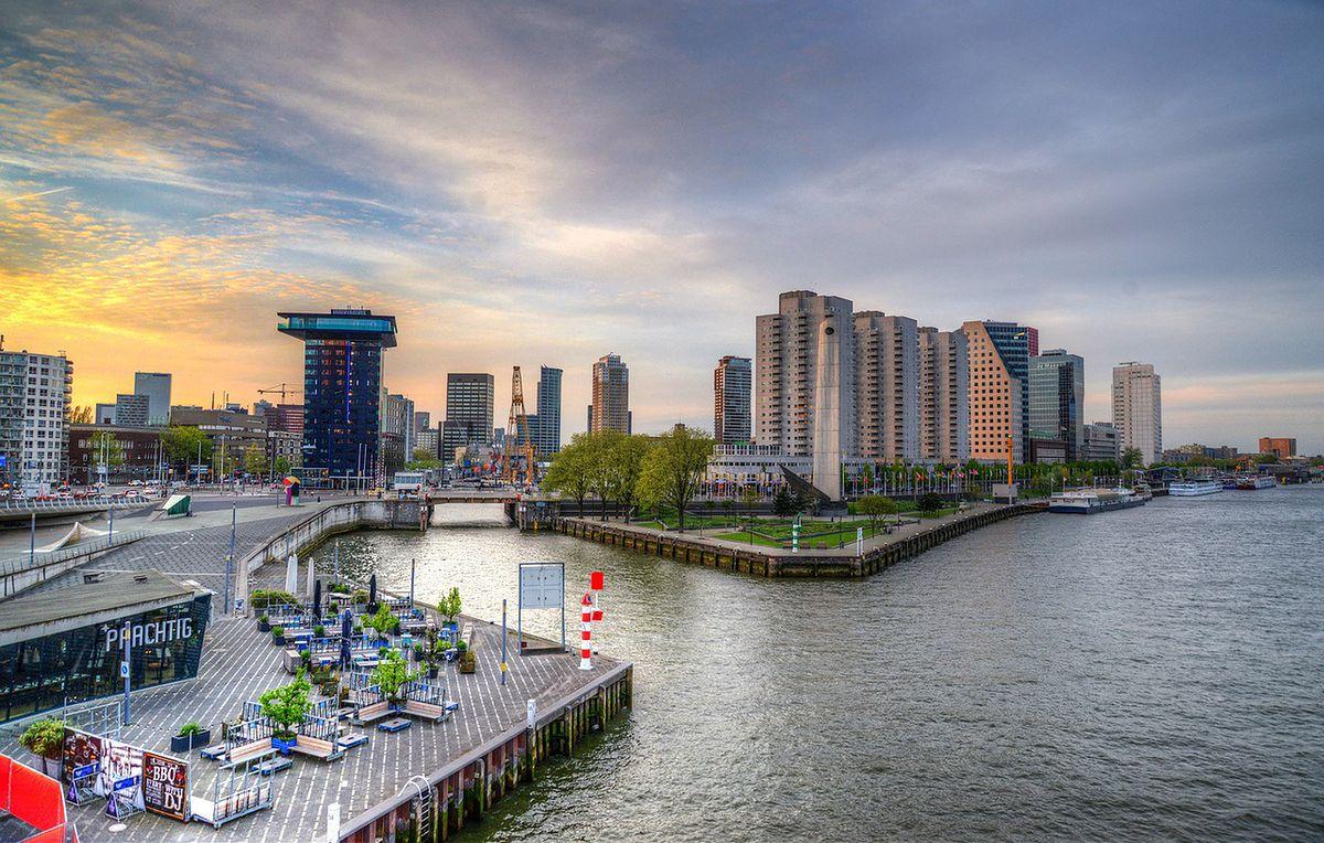 W Rotterdamie już wkrótce trzeba będzie uważać na gruby portfel.