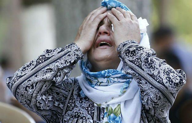 22 ofiary śmiertelne zamachu podczas wesela w Gaziantep miały mniej niż 14 lat