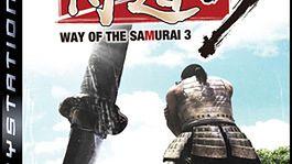 Gdy będziemy zajęci innymi grami, to ukaże się Way of the Samurai 3