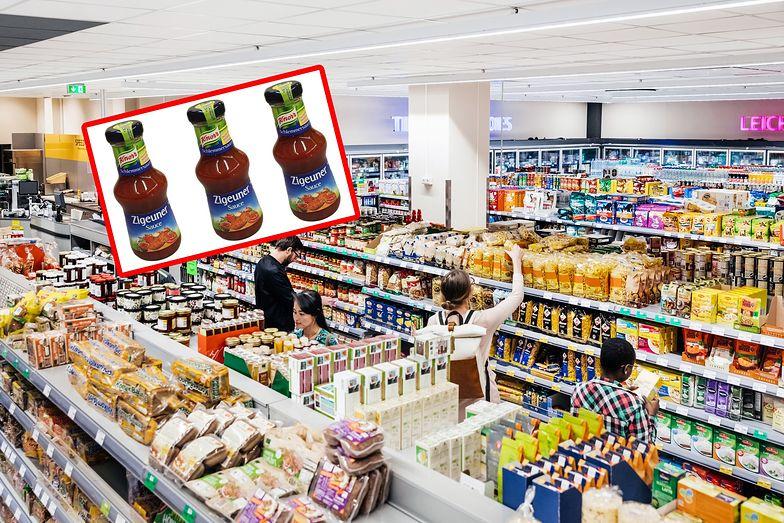 Romowie oskarżali Knorr o rasizm. Sos cygański zmienia nazwę