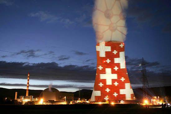 Skradziono tajne plany dotyczące elektrowni atomowej