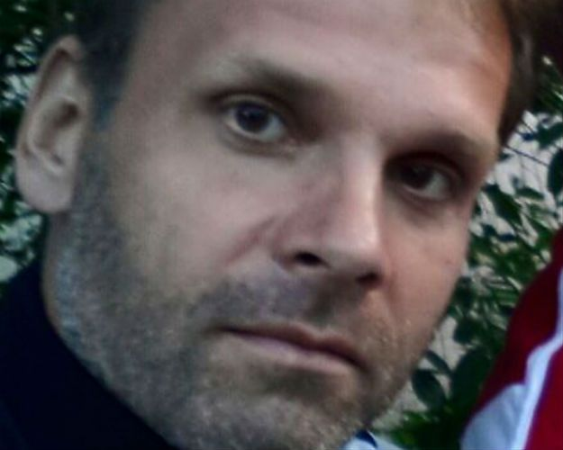 Zaginął Sebastian Kostyra ze Śląska. Widziałeś go?