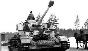 Bitwa o kraje bałtyckie - wielka ofensywa Armii Czerwonej