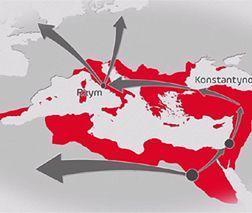 Historica: Epidemie - największe katastrofy w historii Europy
