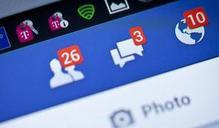 Facebook wie o tobie wszystko