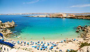 Malta to jeden z najlepszych kierunków na wakacje w listopadzie