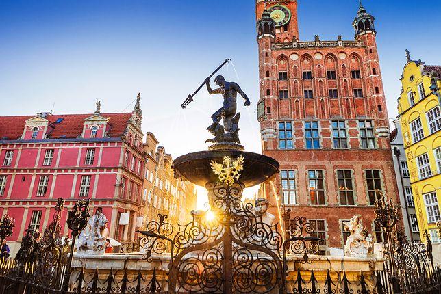 Gdańsk — pogoda na dziś. Słoneczna sobota nad morzem. Sprawdź, jaka prognoza jest przewidziana dla Gdańska na najbliższe dni