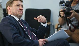 Jan Majchrowski stracił na UW funkcję tutora