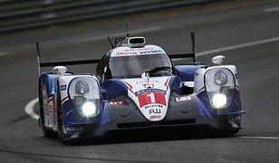 Toyota gotowa na Le Mans