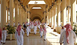 W Arabii Saudyjskiej każda kobieta musi mieć swojego legalnego opiekuna