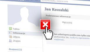 Groźny wirus na Facebooku! Rosjanie okradną ci konto bankowe