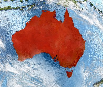 Pożary w Australii mają globalny skutek