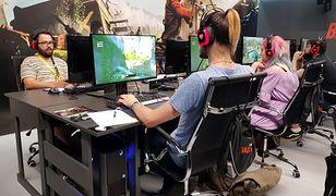 Dell i Alienware na Gamescom 2018 - najnowsze laptopy, desktopy i monitory dla graczy