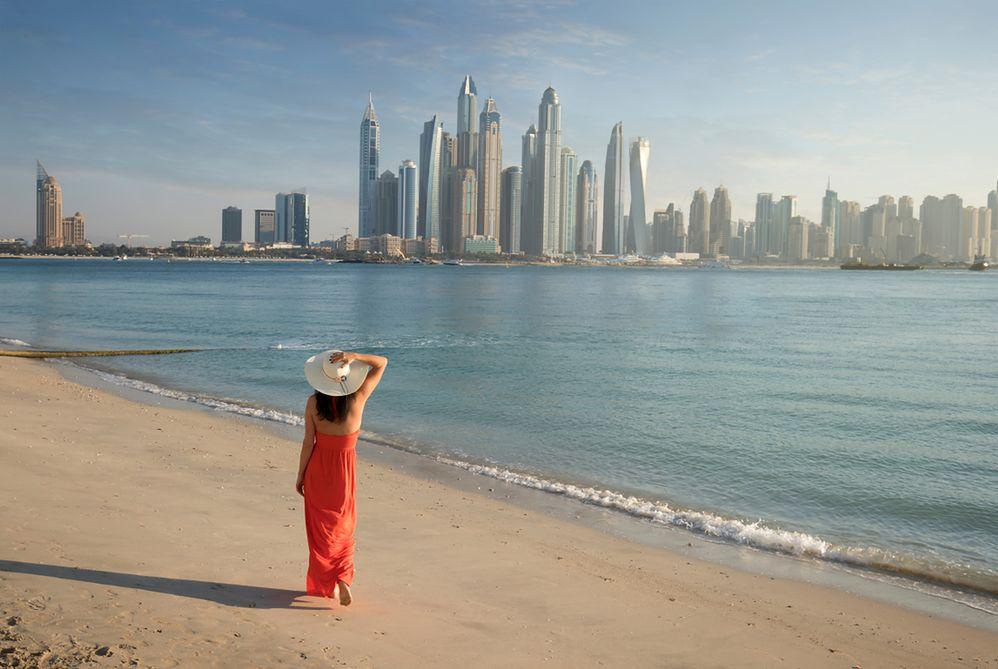 Sezon wydarzeń w Dubaju rozpoczęty!