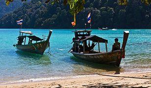 Zimowa ewakuacja pod palmy. Oto 5 powodów, dla których warto odwiedzić Tajlandię