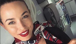 Olga Buława, seksowna stewardessa zapragnęła zostać Miss Polski 2018. Udało się!