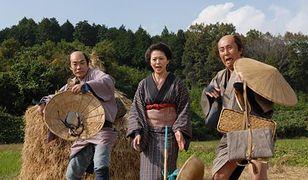 """Filmowa środa w Ambasadzie Japonii: """"Three for the road"""""""