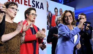 Wyniki wyborów parlamentarnych 2019 w Warszawie. W stolicy wygrała Koalicja Obywatelska