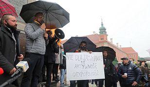 Nowe obostrzenia. Siłownie zamknięte. W Warszawie protest branża fitness