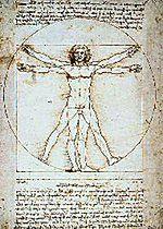 Animowany Leonardo da Vinci