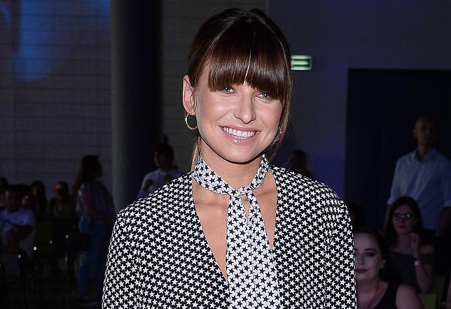 Anna Lewandowska pojawiła się na Oktoberfest