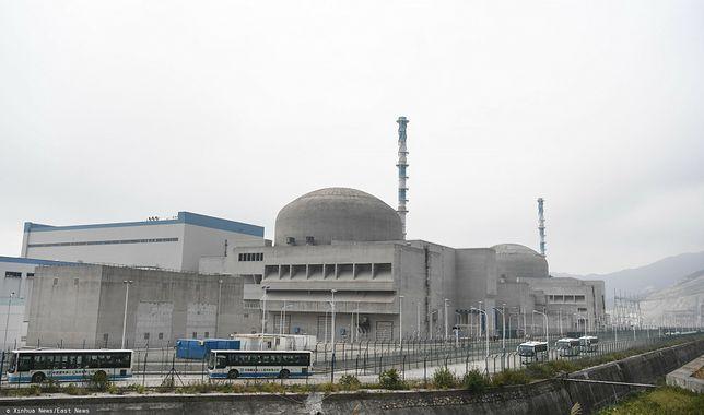 Elektrownia jądrowa w Taishan
