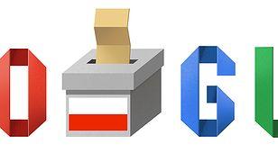 Wybory parlamentarne 2019. Google Doodle przypomina wyborcom o głosowaniu