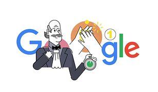 Google wspomina Ignaza Semmelweisa i przypomina, jak myć ręce