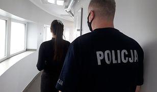 Śląskie. 13-latka okradała sklepy z dorosłą kompanką. Auto w Rybniku pełne łupów