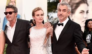 """Wielcy przyjaciele powalczą o Oscara w tej samej kategorii. Pawlikowski zmierzy się z Cuarónem. """"Paweł? To mój polski brat"""""""