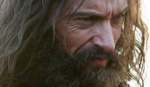 ''Wolverine'': Hugh Jackman wygląda jak żul