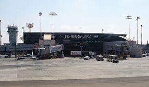 Międzynarodowy Port Lotniczy Ben Gurion w Tel Awiwie, Izrael