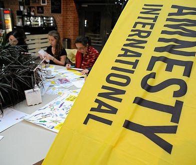 Amnesty International krytycznie o zgromadzeniach smoleńskich