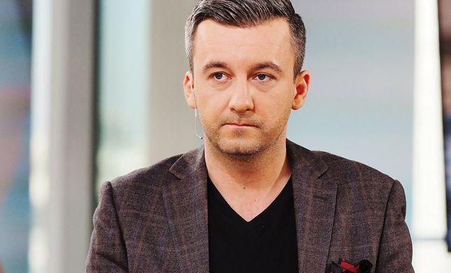 Krzysztof Skórzyński został zawieszony