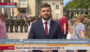 Polsat News traci kolejnego dziennikarza. To już 6 w ciągu miesiąca