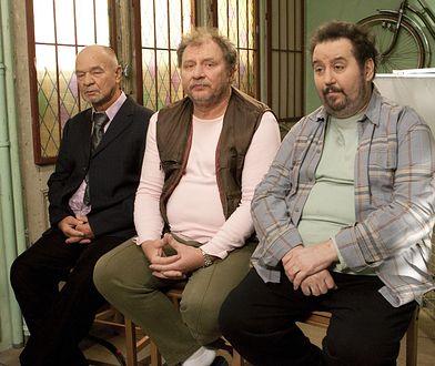"""""""Świat według Kiepskich"""": w nowych odcinkach zobaczymy nieżyjących aktorów"""