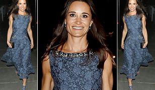 Pippa Middleton - lepsza niż siostra?