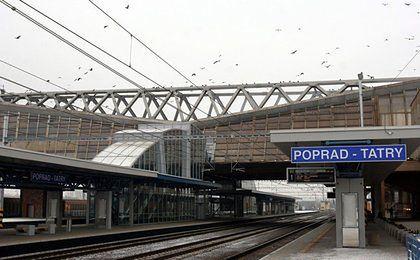 Darmowe pociągi na Słowacji również dla Polaków
