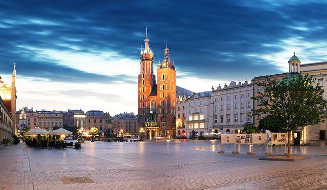 Polska turystycznym hitem. Wyprzedzamy Maltę i Finlandię
