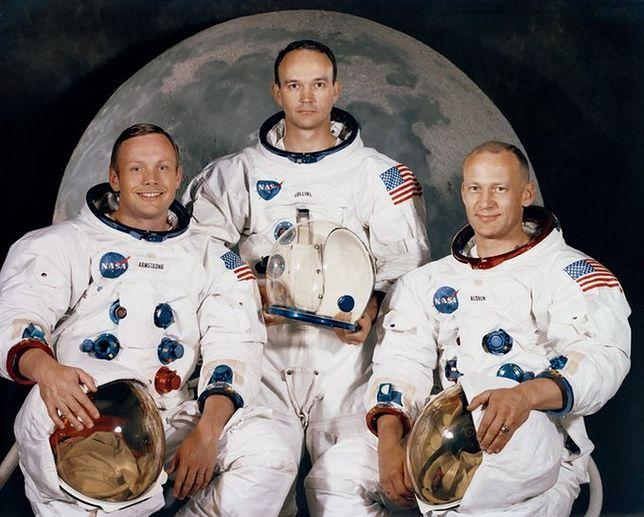 Misja kosmiczna Apollo11 w Google Doodle. 50. rocznica lądowania człowieka na Księżycu