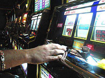Możesz inwestować w hazard w Las Vegas