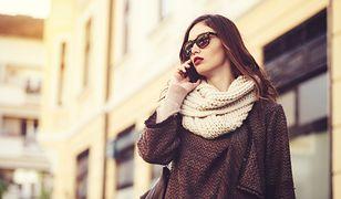 Ciepła moda XXL pomoże przetrwać mrozy