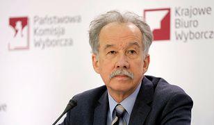 Hermeliński: Bodnara zastąpi figurant PiS. To niebezpieczne i wbrew Konstytucji