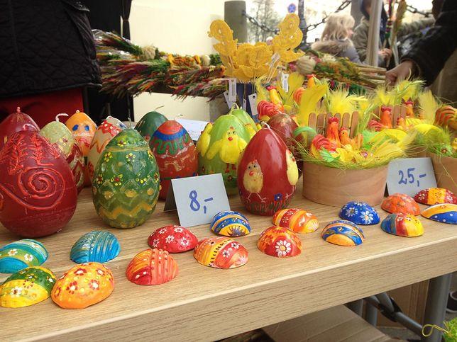 Charytatywny Jarmark Wielkanocny na Nowym Mieście