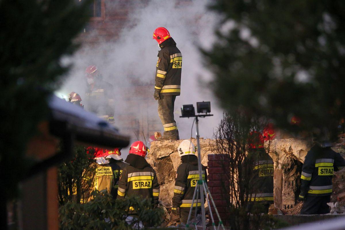 Tragedia w Szczyrku. Fatalne informacje o ekipie wiertaczy, na których zrzucono winę