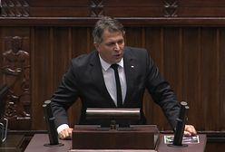 """Awantura w Sejmie. Poseł PiS krzyczał o """"zboczeńcu"""" i """"krowie"""""""