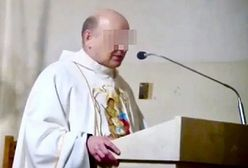Ksiądz usłyszał wyrok. Wysyłał 14-latce pornograficzne zdjęcia