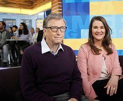 Bill i Melinda Gates podzielili już majątek? Wszystko uzgodnili przed rozwodem