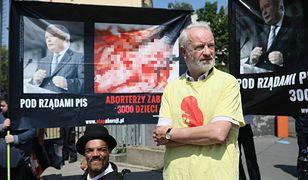 Mariusz Dzierżawski, prezes Fundacji Pro Prawo do Życia